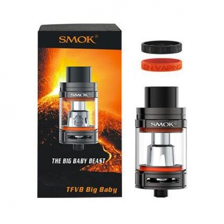 TFV8 Big Baby 24.5mm/5ml