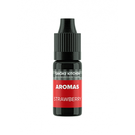 Aromas Strawberry