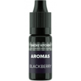 Ароматизатор Smoke Kitchen Aromas Blackberry, 10 мл