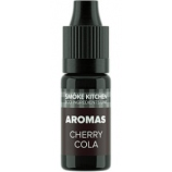 Ароматизатор Smoke Kitchen Aromas Cherry Cola, 10 мл