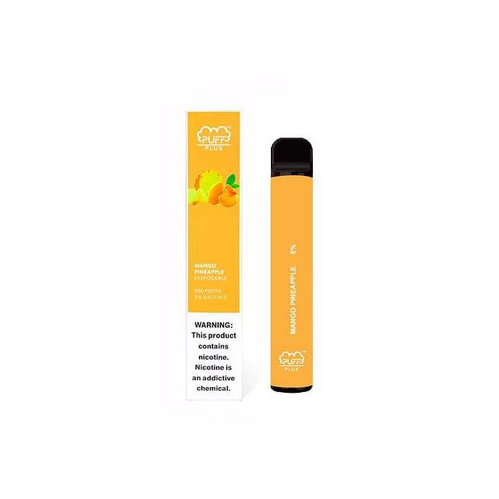 электронная сигарета манго купить